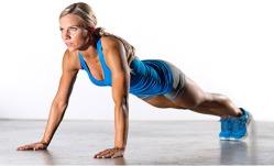 female-plank