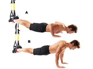 TRX-Band-Push-Up